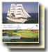 golf cruise brochure
