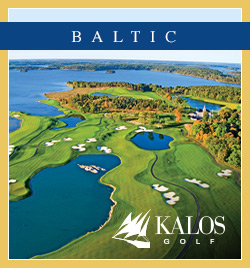Baltic Golf Cruise Northern Europe Germany St