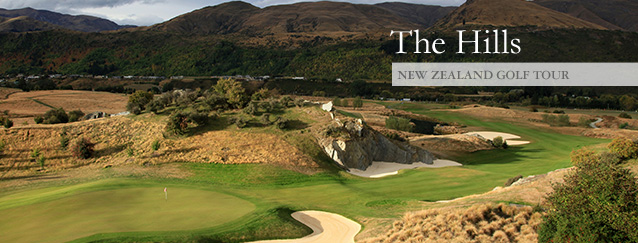 1_The_Hills_NZ_Golf_Tour