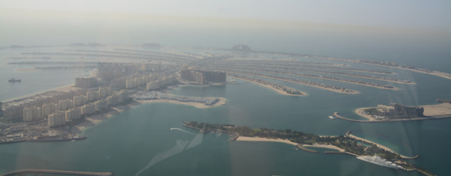 Dubai Helicopter Header