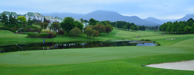 Montagu Golf Header